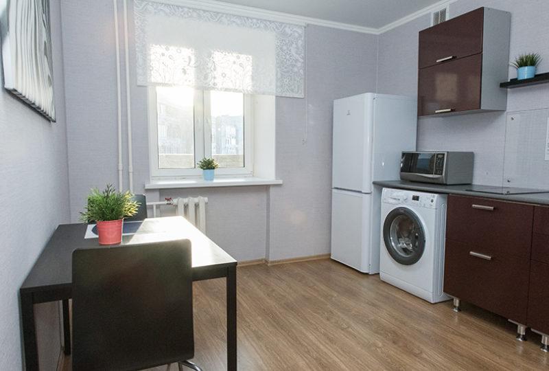 кухня и стол