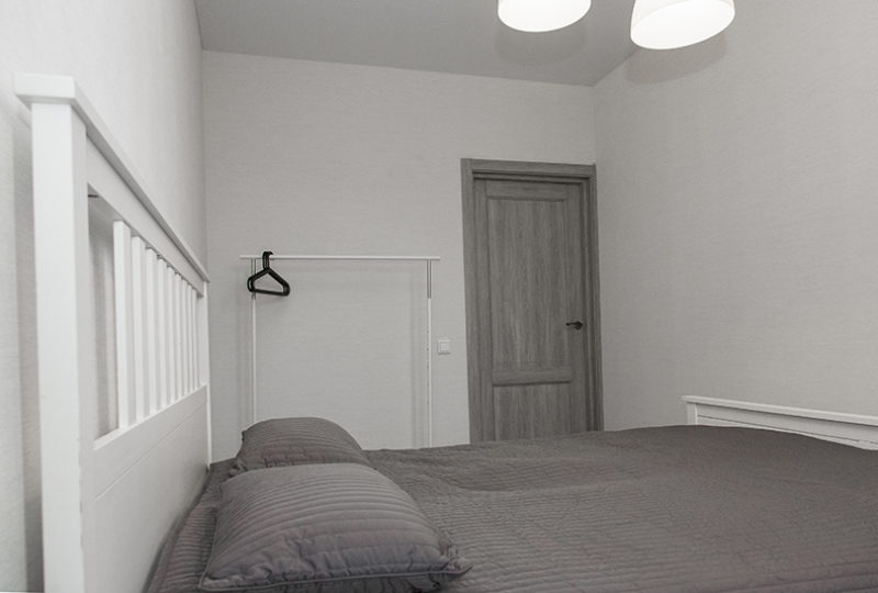 спальня (от окна)