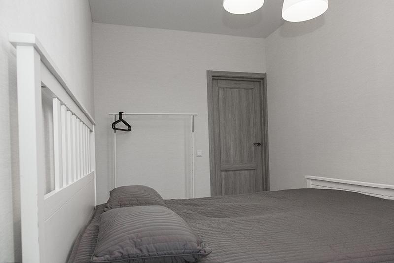 аренда квартиры на сутки в Тюмени