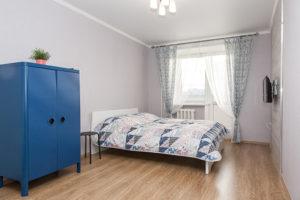 Счастливая квартира на Самарцева 30