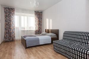 Счастливая квартира на Семенова 31 (4 этаж)